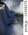 イグアスの滝 12498279