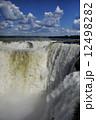 イグアスの滝 12498282