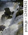 イグアスの滝 12498292