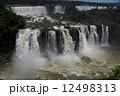 イグアスの滝 12498313