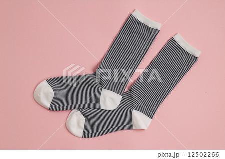 靴下 12502266