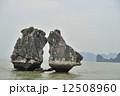 ベトナム ハロン湾 12508960