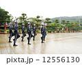 台湾・忠烈祠の衛兵交代  12556130