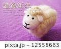 羊謹賀新年 12558663