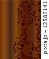 バイオリン 12586141