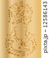 バイオリン 12586143