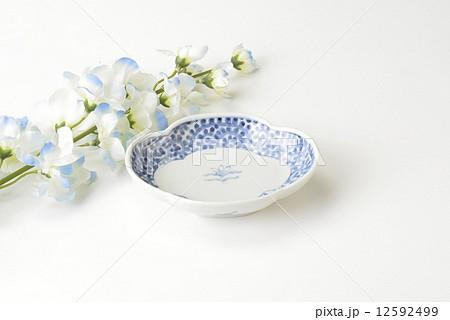 醤油皿の写真素材 [12592499] - PIXTA