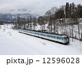 115系 列車 電車の写真 12596028