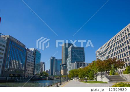 都市風景 12599920