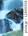 川 水 水しぶきの写真 12600358