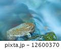 川 水 水しぶきの写真 12600370
