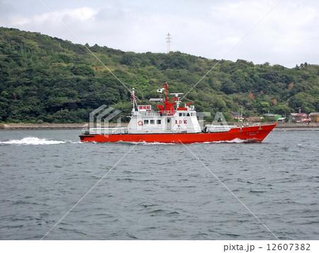 鳥羽湾の警戒船 12607382