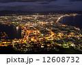 函館の夜景 12608732