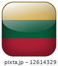 国家 釦 リトアニアのイラスト 12614329