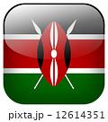 国家 釦 ケニアのイラスト 12614351