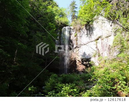 山彦の滝 12617618