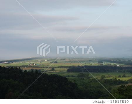 静狩峠からの眺め 12617810