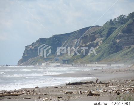 北海道の海岸 12617901