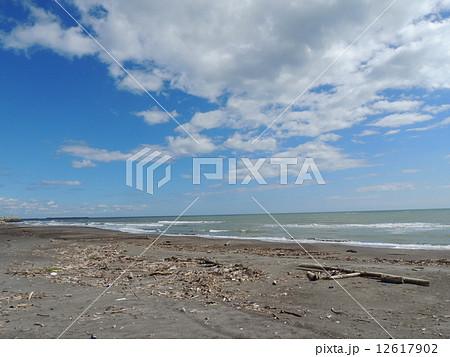 北海道の海岸 12617902