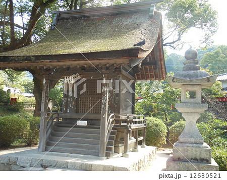 社(太宰府天満宮) 12630521