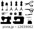 裁縫セット 12639062