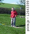遊ぶ ミニゴルフ 遊びの写真 12643399