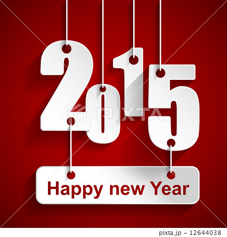 Happy New Year 12644038