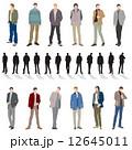 男性ファッション 12645011