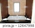 Bathroom in the luxury hotel, Tenerife island, Spain 12647998