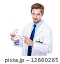 歯医者 歯科医 歯科医師の写真 12660285