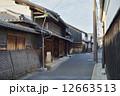 家屋 町家 住宅の写真 12663513