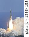 H-IIAロケット25号機打ち上げ 12664158