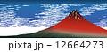 赤富士長尺.ai 12664273