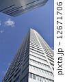 高層マンション 12671706