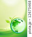 地球儀 12673468