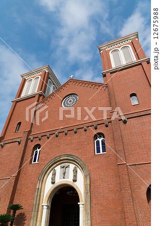 長崎 浦上天主堂(世界遺産候補) 12675988