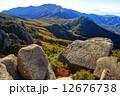 山頂 秋山 瑞牆の写真 12676738