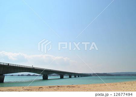 古宇利大橋 12677494
