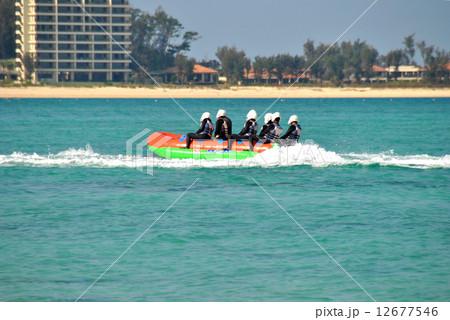 バナナボート 12677546
