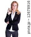キャリアウーマン ビジネスウーマン 女性実業家の写真 12678916