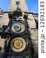プラハ 塔 時計の写真 12692183