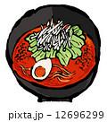 辛味噌ラーメン 12696299