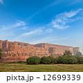 アグラ城 アーグラー 城塞の写真 12699339