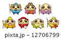 七福神 12706799