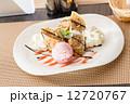 パンケーキ クレープ ホットケーキの写真 12720767