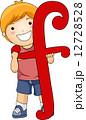 Letter Kid F 12728528