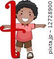 Letter Kid T 12728900