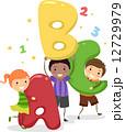 ABC Kids 12729979
