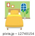 ベッドルーム 12740154