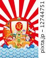七福神 12744751